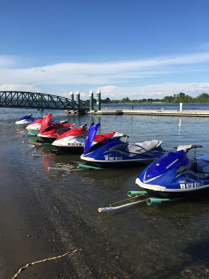 Pacific Shorz Powersports: Richland, WA