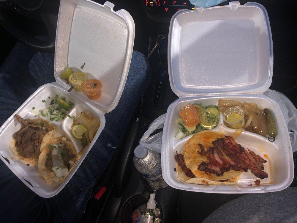 Gordos Tacos: 2817 N Hwy 175, Seagoville, TX
