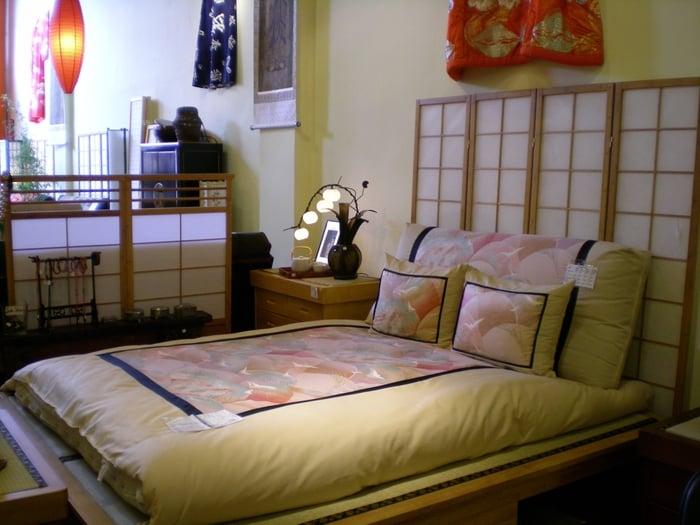 Photo Of Tokyo Futon Tea San Francisco Ca United States Japanese