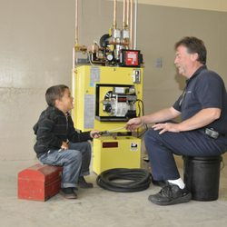 Photo Of Chair City Oil Heating Gardner Ma United States 24
