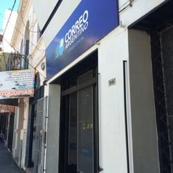 Correo argentino oficinas de correos jer nimo luis de for Oficina de correos cordoba