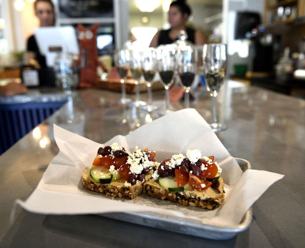 Nonna's Neighborhood Eatery: 1221 Helen Ave, Missoula, MT