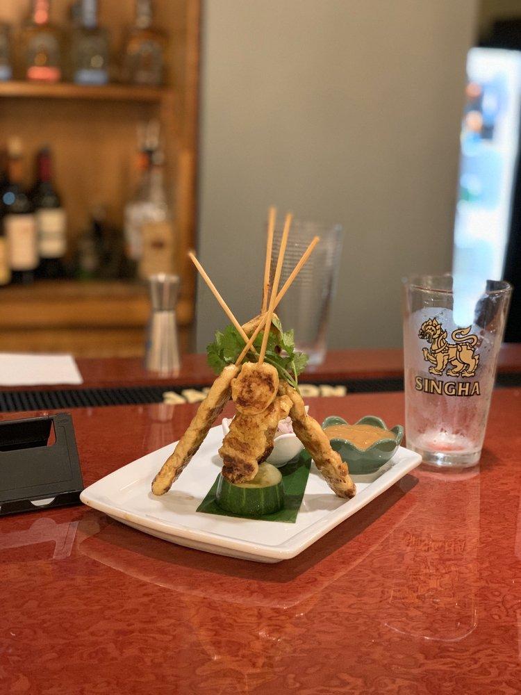 Nai Thai Cuisine: 5486 Chamblee Dunwoody Rd, Dunwoody, GA
