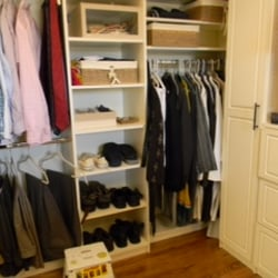 Top 10 Best Closet Organizers In Wilkes Barre Pa Last