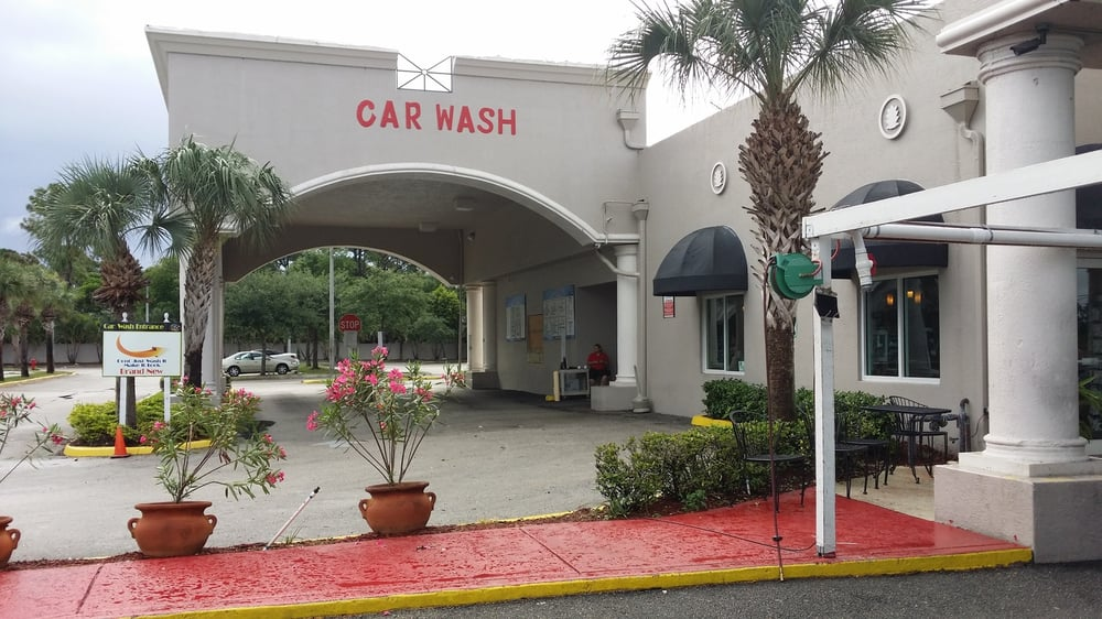 Lake City Fl Car Wash