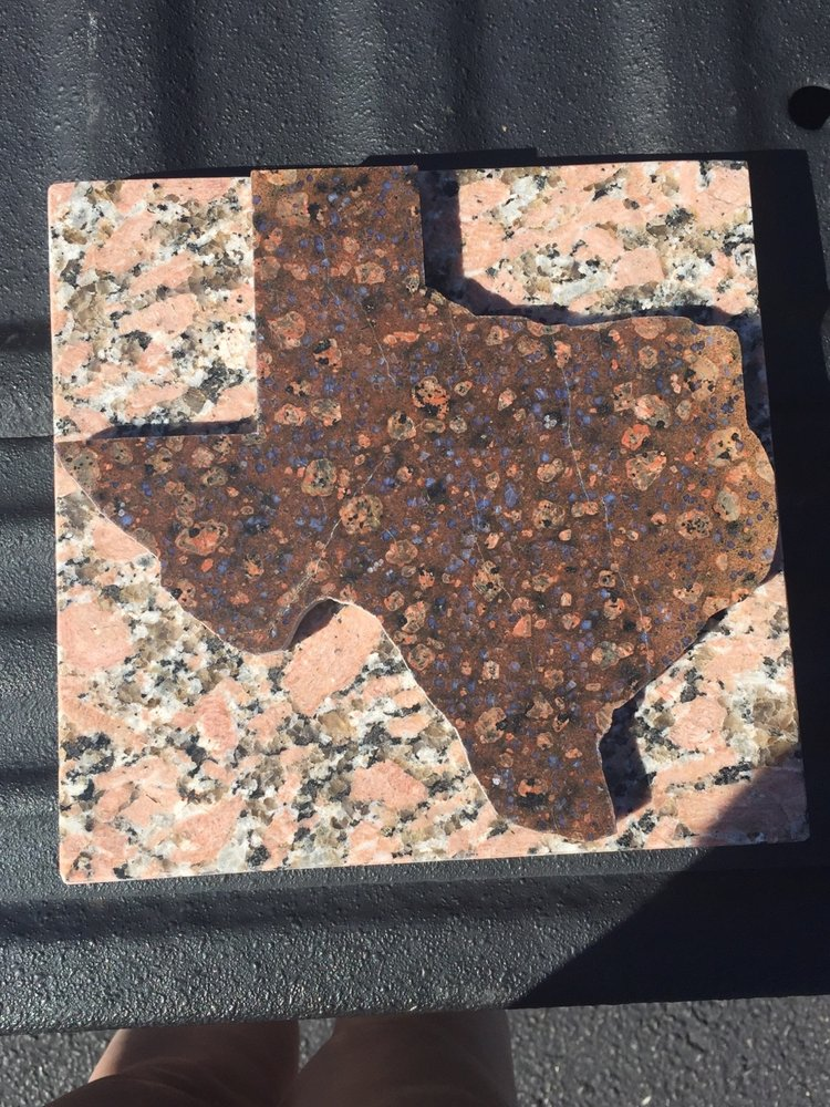 Carved Stone: 5300 Bell Springs Rd, Dripping Springs, TX