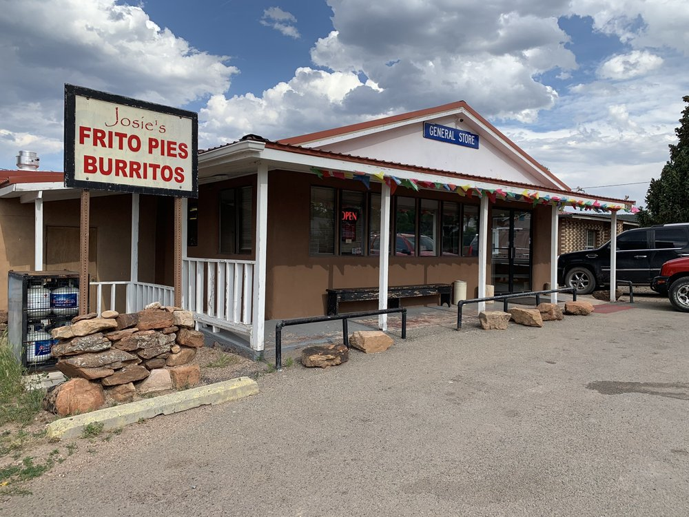 Villanueva General Store: 1225 NM-3, Villanueva, NM