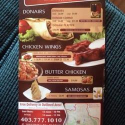 Pakastani Restaurant Calgary