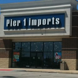 Pier 1 Imports locations in the USA (62), shopping and business information and locator Pier 1 Imports near me. Check the list below with Pier 1 Imports store locations in America. To easily find Pier 1 Imports just use sorting by states and look at the map to display all stores/5(1).
