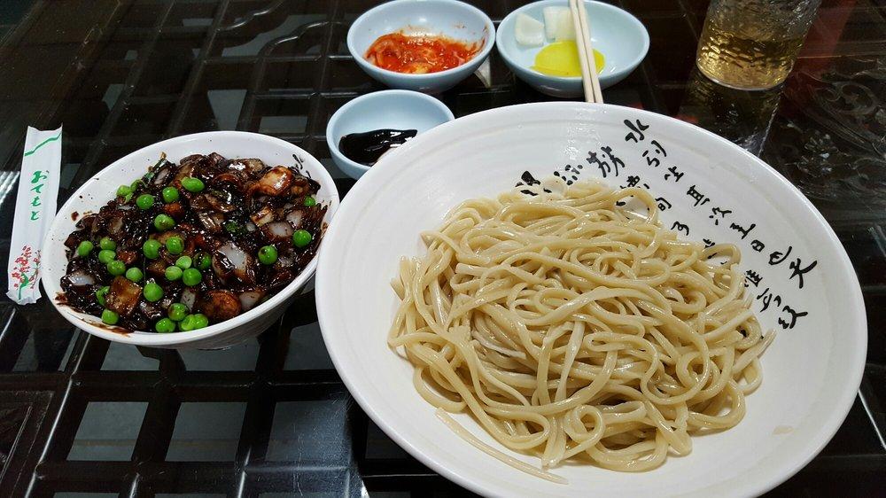 Joong mi 69 foto e 71 recensioni cucina coreana 7630 for Cucina coreana