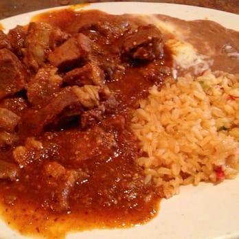 La Cocina Mexican Restaurant Apex