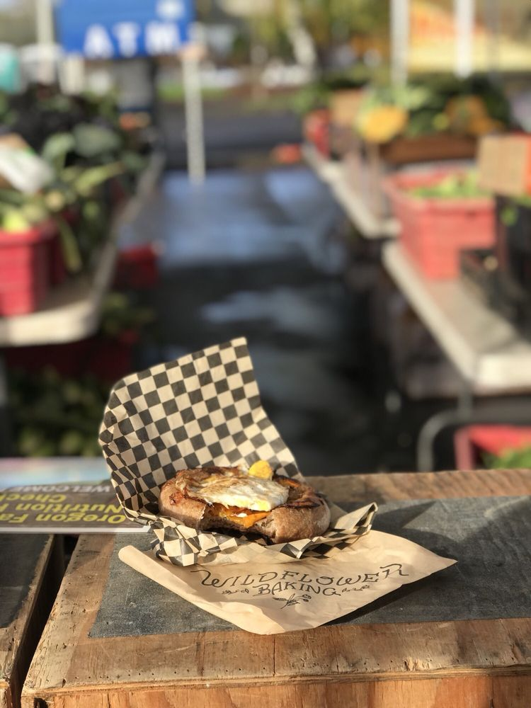 Wildflower Baking: 7316 N Lombard St, Portland, OR