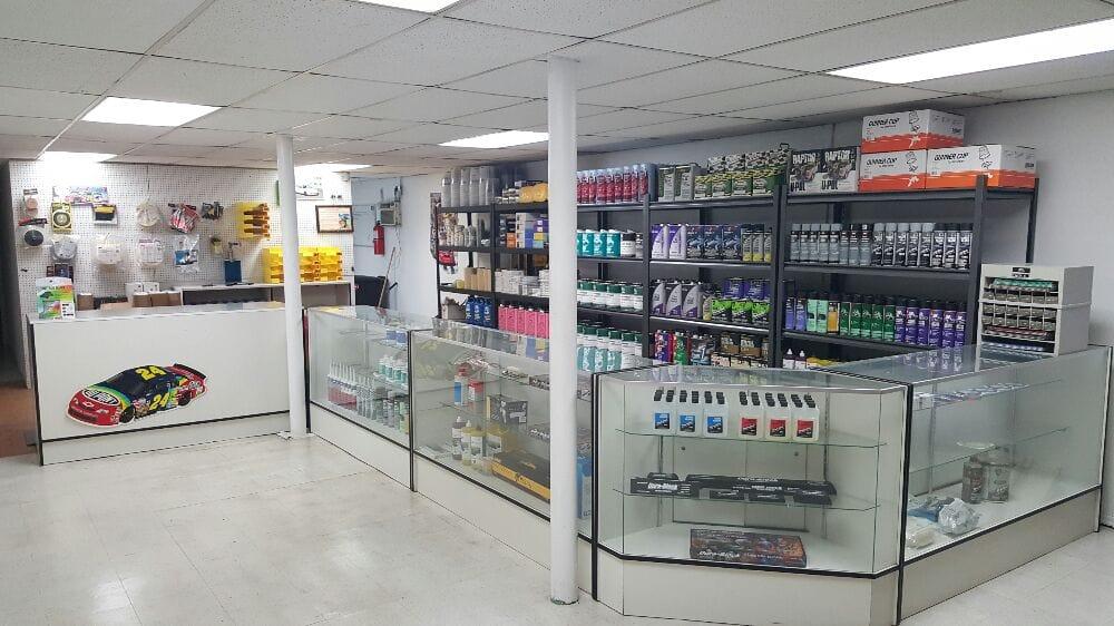 Guaymas Auto Paint & Supplies - Auto Parts & Supplies ...