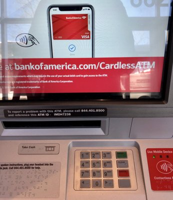 Bank of America 6822 Wisconsin Ave Chevy Chase, MD Banks - MapQuest