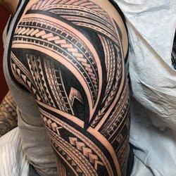 Polynesian Tattoo Seattle, WA - Last Updated May 2019 - Yelp