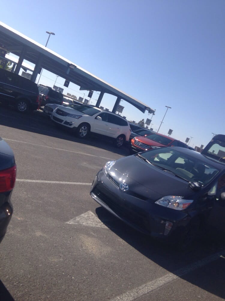 Albuquerque Rental Car Center
