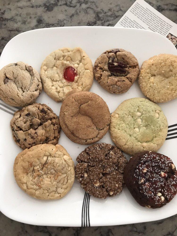 Jay's Cookies: 2310 SE Deleware Ave, Ankeny, IA