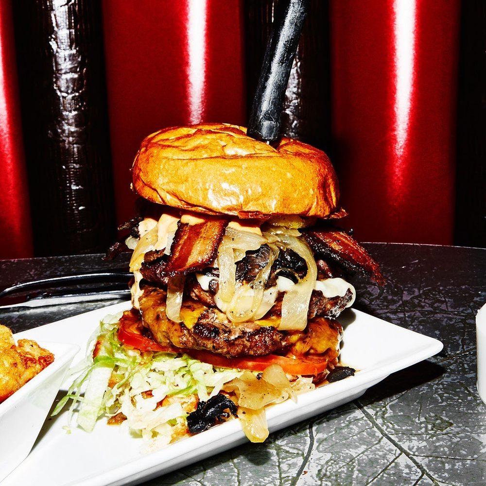 Hamburger Mary's: 6240 28th St SE, Grand Rapids, MI