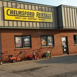 Middlesex Rental Center Request A Quote Party Equipment Rentals