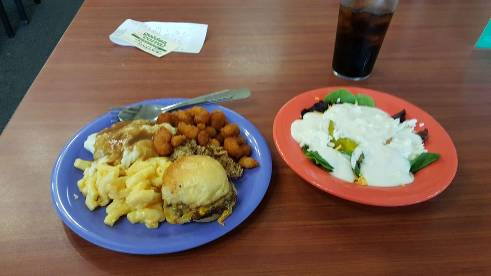 Golden Corral Buffet & Grill: 120 Costello Dr, Winchester, VA