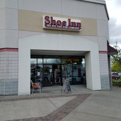 Photo Of The Shoe Inn