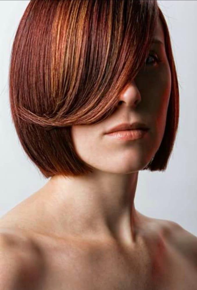 Ashley zimmerman hair stylist 20 photos 25 reviews for Addiction salon san francisco