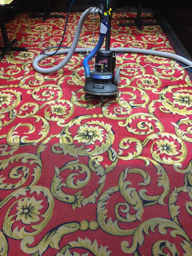 Pioneer Floorcare: 23916 Chandelle Dr, Chugiak, AK