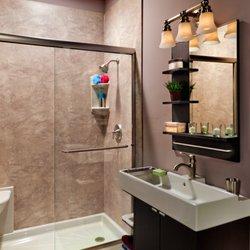 Photo Of Apple Plumbing U0026 Remodeling   Boise, ID, United States. Bathroom  Remodel