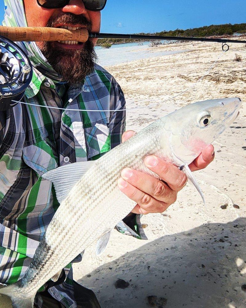 Yellowstone Angler: 5256 US Hwy 89 S, Livingston, MT