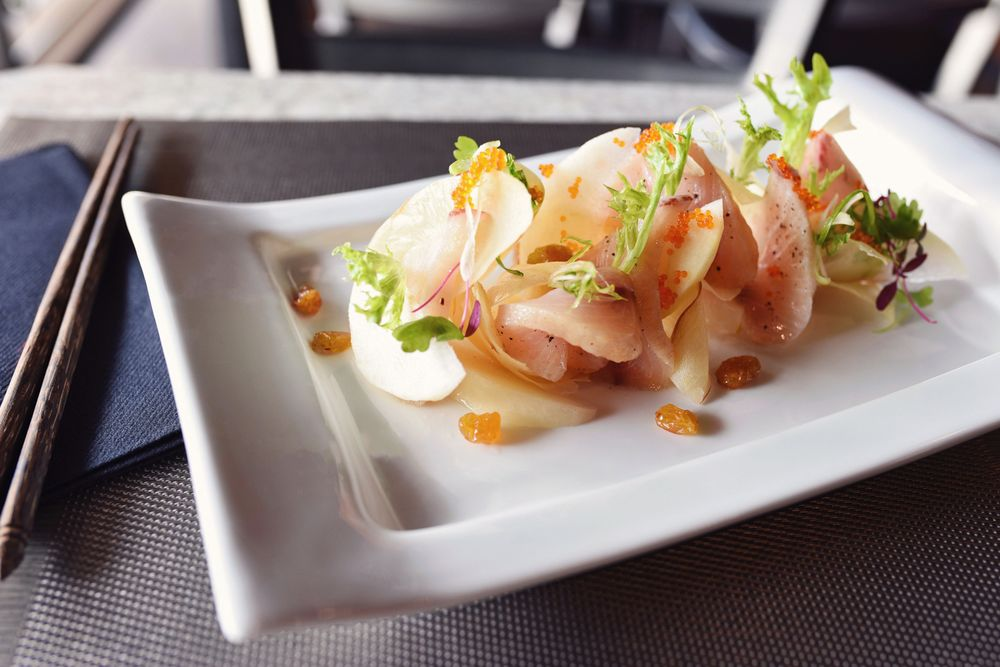 Social Spots from Pop Sushi