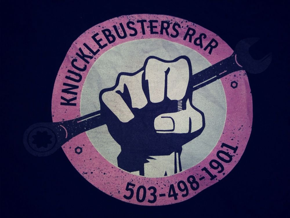 Knucklebusters Restoration and Repair: Portland, OR