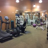 Photo Of Rosedale Park Apartments   Bethesda, MD, United States. Small  Fitness Center