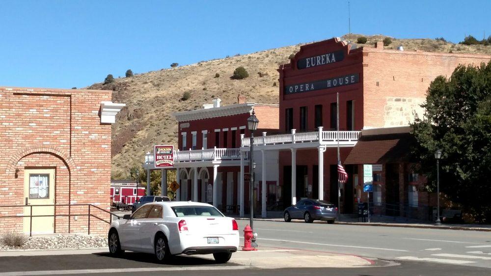 Town of Eureka: Eureka, NV