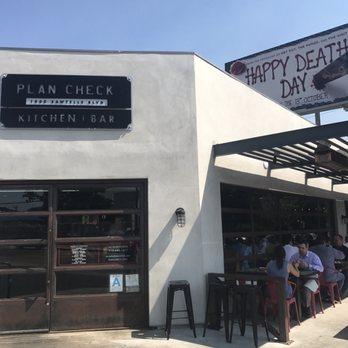 Plan Check Kitchen + Bar - Order Food Online - 2800 Photos & 2273 ...