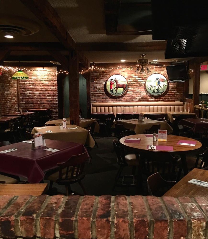 Nutley's Park Pub Under New Management including a ...