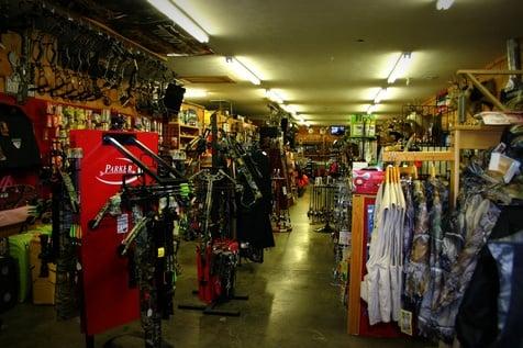 High Country Outfitters: 96 E Midland Trl, Lexington, VA