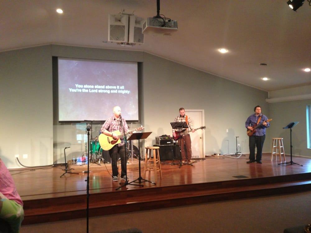 Redemption Church: 2101 Iowa St, Chesapeake, VA
