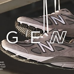 e6183ee2b7 New Balance - Shoe Stores - 7410 Gumwood, Granger, IN - Phone Number ...