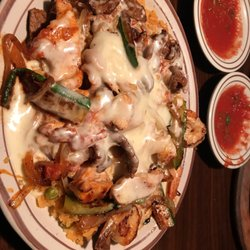 Photo Of El Tequila Mexican Restaurant Tulsa Ok United States