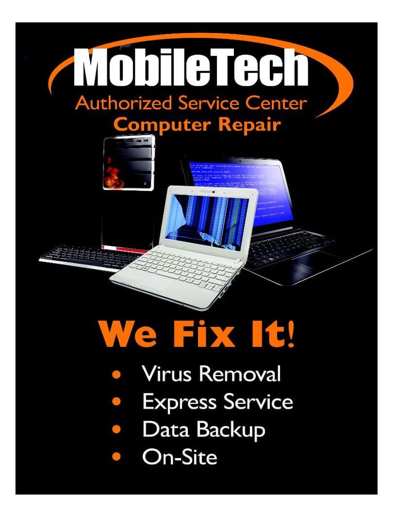 MobileTech Computing: 36 Tamalpais Dr, Corte Madera, CA