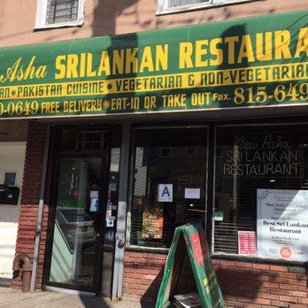 Photo Of New Asha Sri Lanka Restaurant   Staten Island, NY, United States.