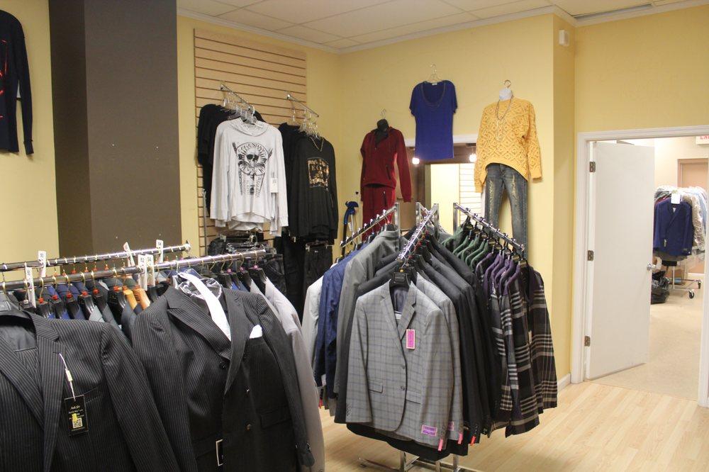Bingo's Men & Women's Fashion: 42 Carriage Oaks Dr, Tyrone, GA