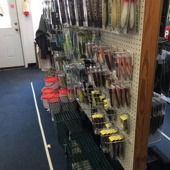 Miller Place Bait And Tackle - Hunting & Fishing Supplies ...