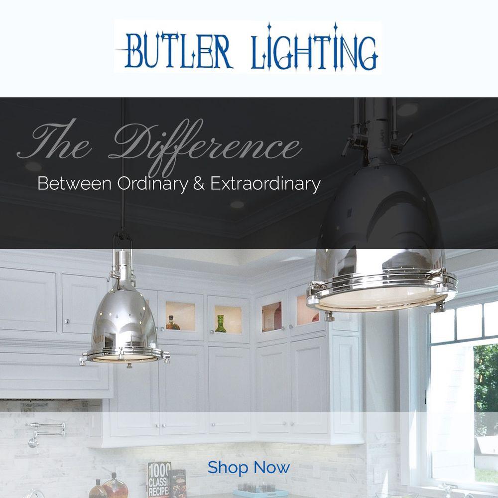 Butler lighting lighting stores 2203 n church st greensboro nc phone number yelp
