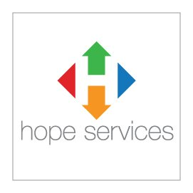Hope Services: 1555 Parkmoor Ave, San Jose, CA