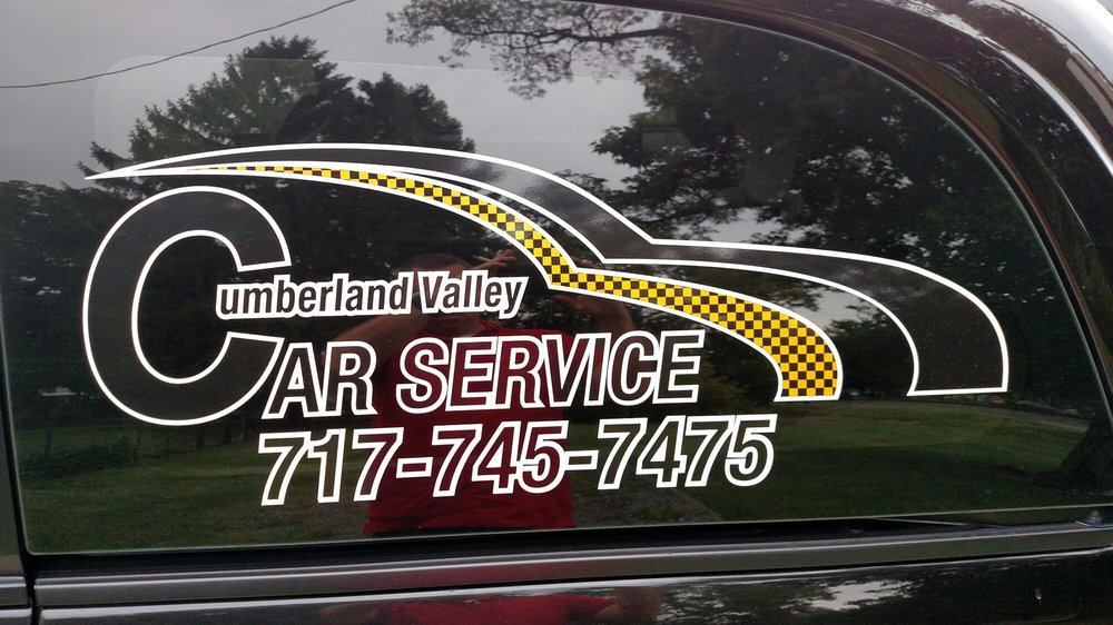 Cumberland valley car service: 1755 West Trindle Rd, Carlisle, PA