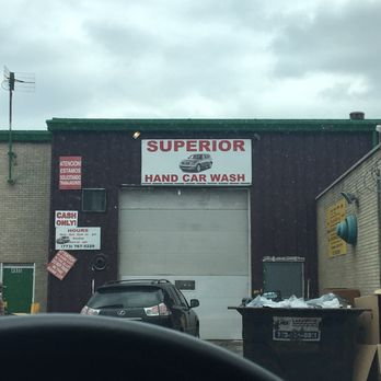 Hand Car Wash Chicago Heights Il