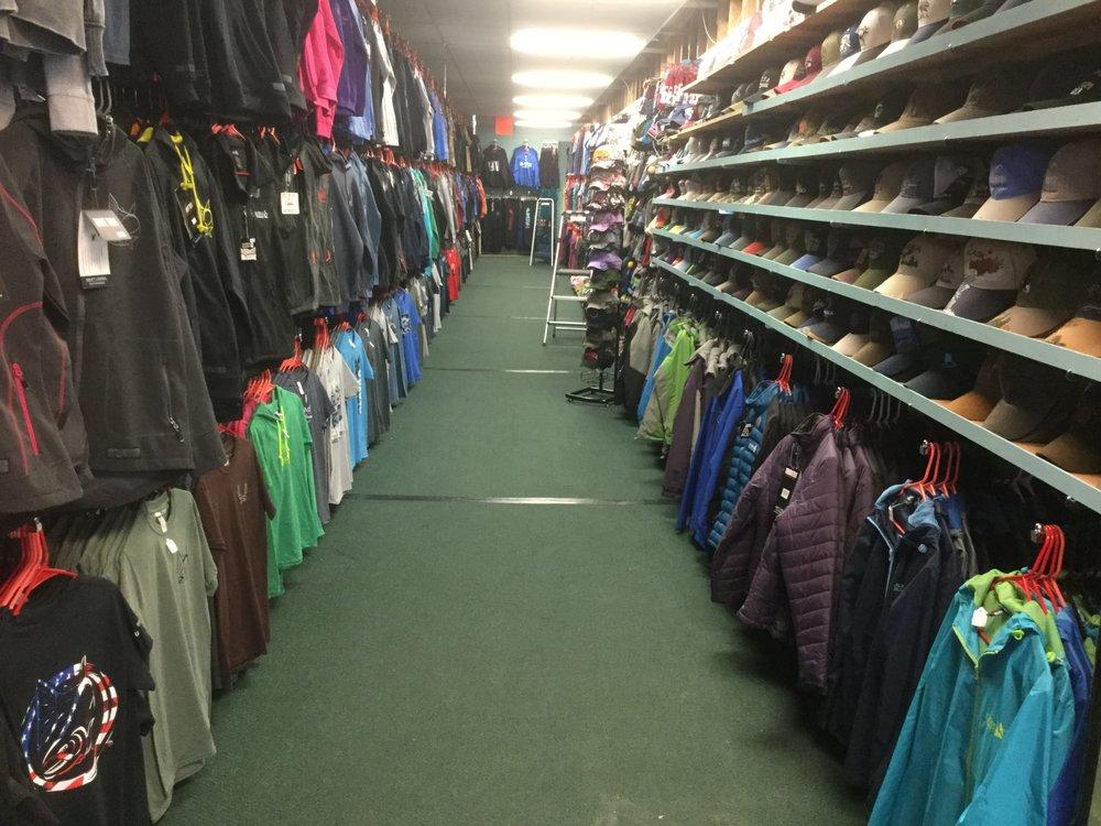 Alaska Shop: 210 4th Ave, Seward, AK