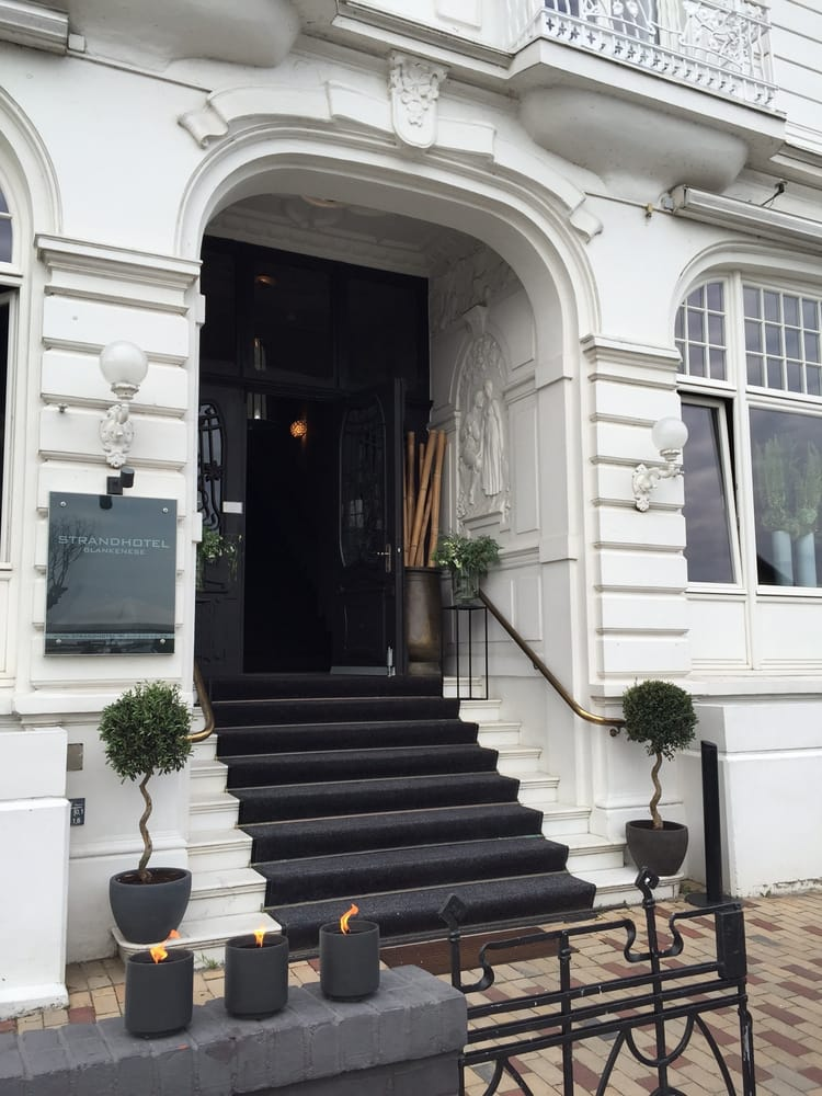 Strandhotel blankenese 37 foto e 25 recensioni hotel for Hotel numero 3