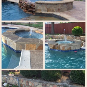 Photo Of Outdoor Living Pool U0026 Patio   Denton, TX, United States. Asked